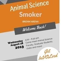 Animal Science Smoker