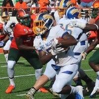 FVSU Wildcats at Florida A&M University