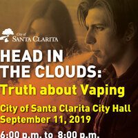 Head in the Clouds: Truth about Vaping