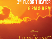 Movie Series: Lion King