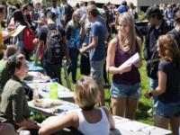 Clyde's Kickoff: CollegeFest