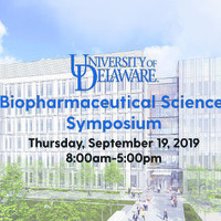 Biopharmaceutical Science Symposium