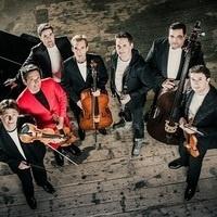 Philharmonix: The Vienna Berlin Music Club