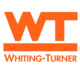 Whiting-Turner Contracting Company Information Session