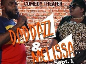 Daddazz & Melissa MC