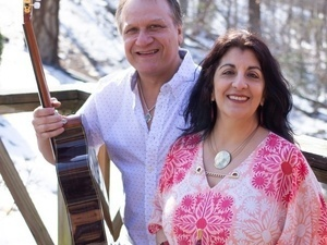 Cantaré Presents a Latin American Music Workshop