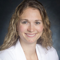 Medical Grand Rounds: Gabrielle Rocque, MD
