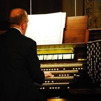 Parker Chapel Organ Recital Series: Jonathan Ryan