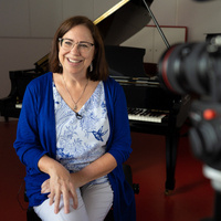 Faculty Recital: Carolyn True, piano