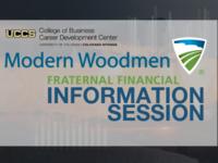 Modern Woodman Intern Information Session
