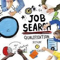 OCPD Workshop Series - Job Search Strategies