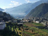 Colonial Development on the China-Burma Border