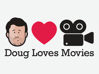 Doug Loves Movies - Live Podcast Taping