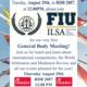 ILSA General Body Meeting