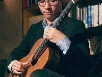 Eastman Performing Arts Medicine: Kenneth Kam, guitar