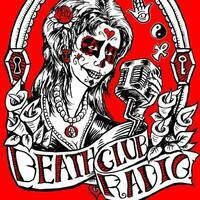 Death Club Radio LIVE: Better Living Through Death Planning
