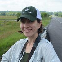 Biology Seminar - Dr. Lianne Koczur