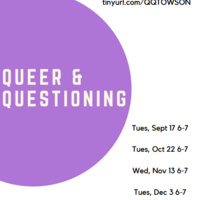 Queer & Questioning