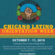 Chicano Student Programs: Open House