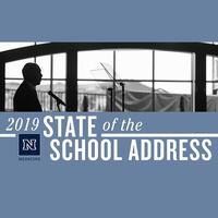 School of Medicine   State of the School Address