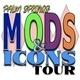 Mod & Icons Tour
