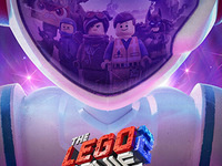 SUB Presents: The Lego Movie 2: The Second Part