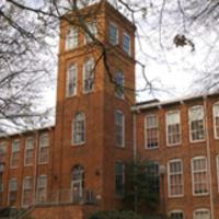 Godfrey Hall