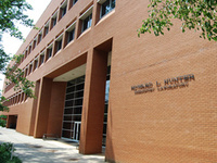 Hunter Hall Steam Outage
