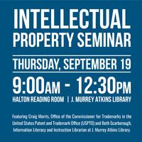 Intellectual Property Seminar