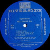 Webster Jazz Faculty: A Riverside Records Retrospective