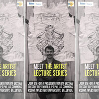 Meet the Artist Lecture Series