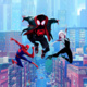 Welcome Week: Spiderman, Into the Spiderverse