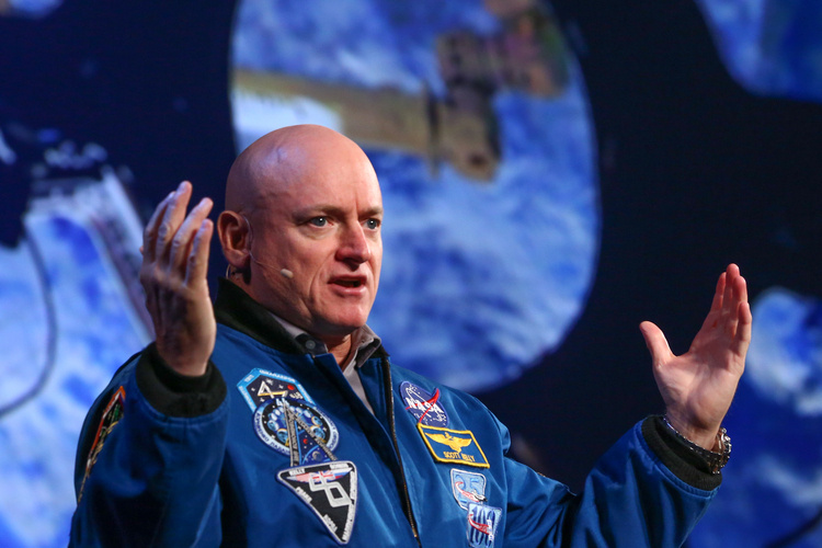 An Evening with World Renowned Astronaut- Scott Kelly