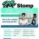 Stomp Into Success: College Work-Study Job Fair