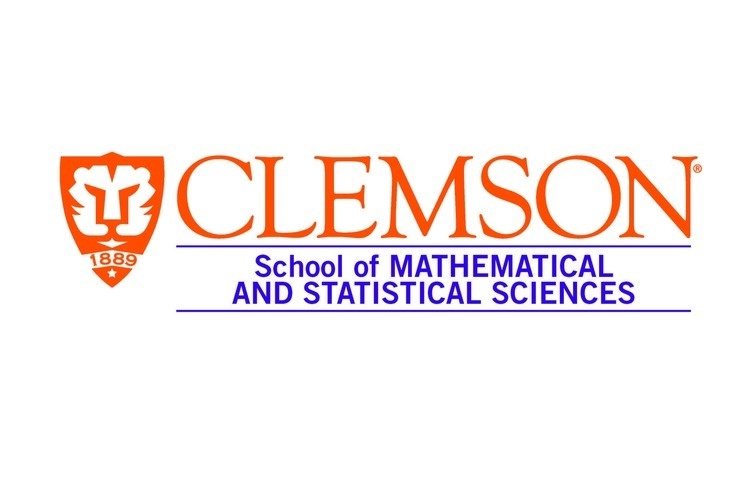 34th Clemson Mini-Conference on Discrete Mathematics and Algorithms