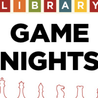 Library Game Night: Wertz Art & Architecture Library (Alumni Hall)