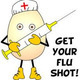 Flu Shots for Students