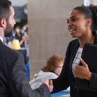 Fall Career & Internship Fair - STEM Career Fair