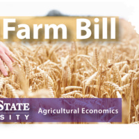 2018 Farm Bill Meeting