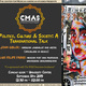 CMAS Speaker Series: 'Politics, Culture & Society: A Transnational Talk'