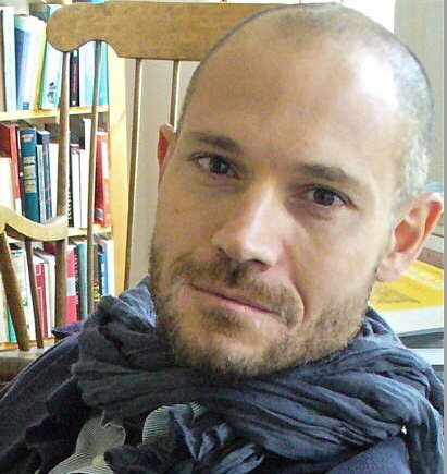 "Philosophy Workshop: Omri Boehm on: ""The Liberal Zionism of the Future"""