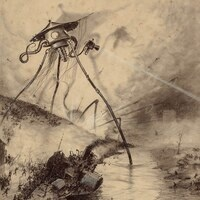 The War of the Worlds: A Firehouse Radio Players Production