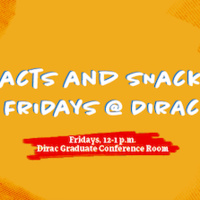 Facts and Snacks Fridays at Dirac: The Art of Reading a Scientific Research Article