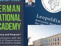 German National Academy Leopoldina: History and Purpose