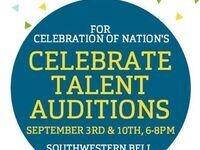 Celebrate Talent