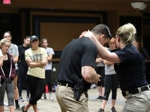SAFE Self-Defense Training