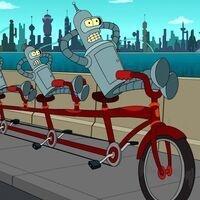 UCSF Bikes! @ Benders