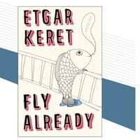 An Evening with Etgar Keret
