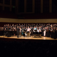 UAB Department of Music Masterworks Choral Festival
