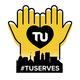 TU Serves: Lutherville Lab Mentors